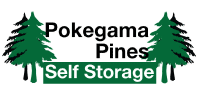 Pokegama Pines Self Storage